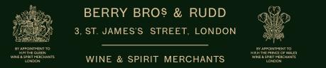 ベリー・ブラザーズ&ラッド  Berry Bros. and Rudd